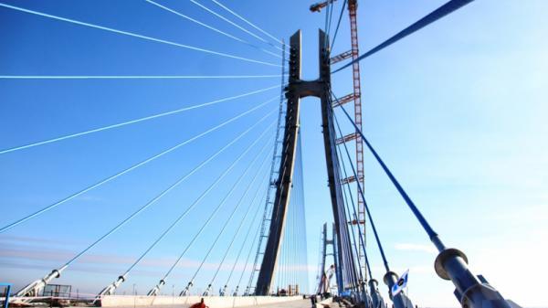 Phạt nhà thầu khiến dự án kết nối Đồng bằng sông Mê Kông chậm