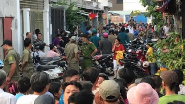 Nóng: Bắt được hung thủ giết 5 người trong 1 gia đình ngày 30 Tết
