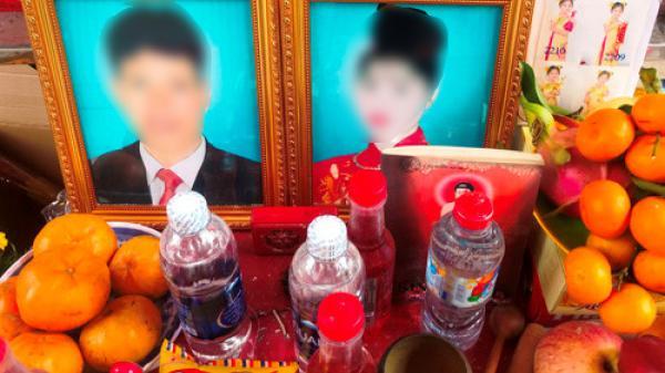 Thảm sát 5 người trong 1 gia đình: Bé gái sống nhiều giờ bên thi thể người thân?