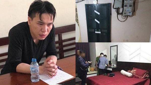 Người tố giác Châu Việt Cường liên quan đến cái chết của cô gái là 2 thầy cúng được mời tới để 'trừ tà'