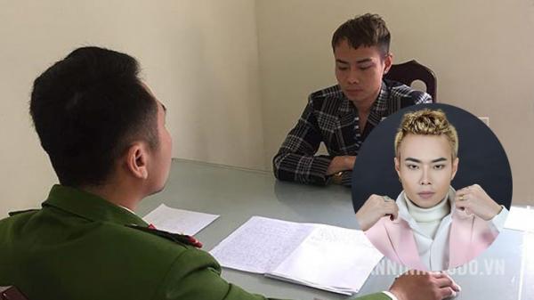 Ca sĩ ở cùng Châu Việt Cường trong vụ án cô gái trẻ tử vong khai gì ở cơ quan công an?