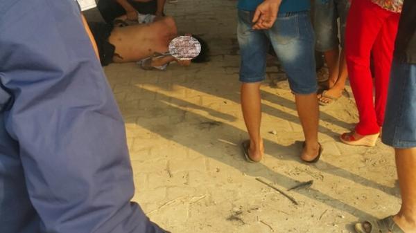 Miền Tây: Thanh niên nhảy cầu Tân An tự vẫn rồi... cố bơi vào bờ