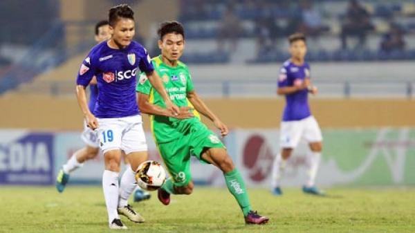 XSKT Cần Thơ vs Hà Nội FC, 17h00 ngày 17/3: Khó cản được khách