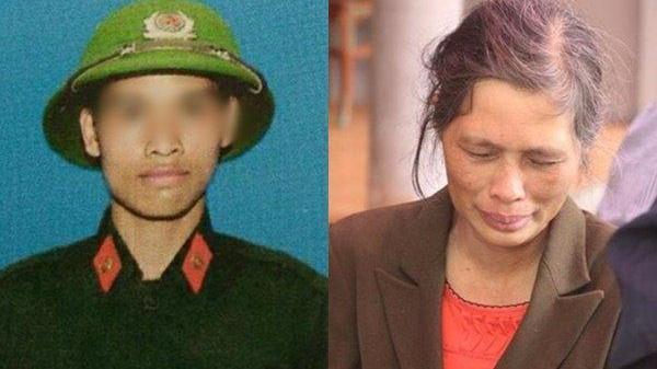 Mẹ chiến sĩ PCCC tử nạn trên cao tốc: 'Giờ tôi chẳng cần con phụng dưỡng nữa, chỉ cần con về đây thôi'