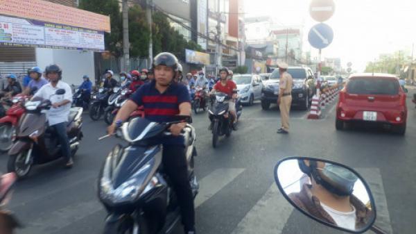 Cần Thơ: Siết chặt an toàn giao thông vì bình yên trên những cung đường