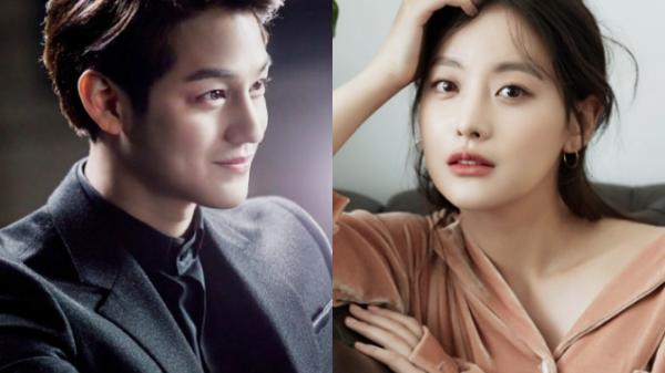 """HOT: Kim Bum và mỹ nhân """"Hoa du ký"""" Oh Yeon Seo xác nhận hẹn hò!"""