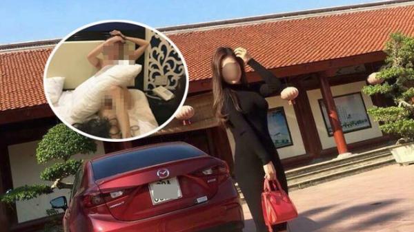 """Hot girl nổi tiếng MXH bị tố cặp kè """"đào mỏ"""" được hơn 1 tỷ, bị vợ nhân tình đánh ghen cắt trụi tóc tại trận"""
