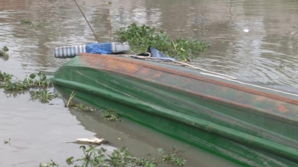 Nguyên nhân vụ chìm sà lan khiến 3 mẹ con miền Tây tử vong thương tâm