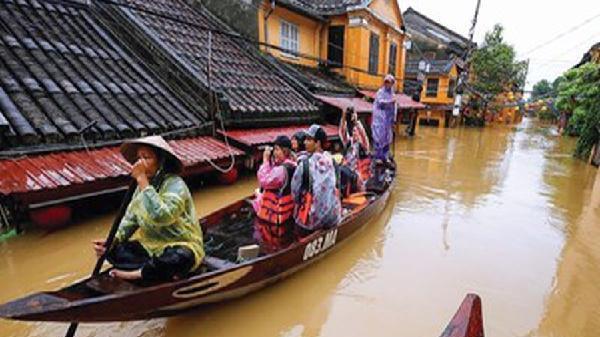 Quy hoạch đô thị Việt Nam: Lầm lỗi hay có tội?