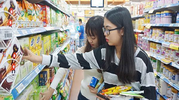 Cần Thơ: Đảm bảo ổn định thị trường hàng hóa Tết