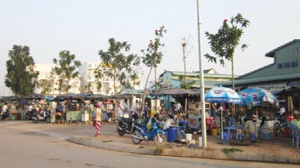 Cần Thơ: Vì sao phải di dời một số tiểu thương ở chợ Phong Điền?