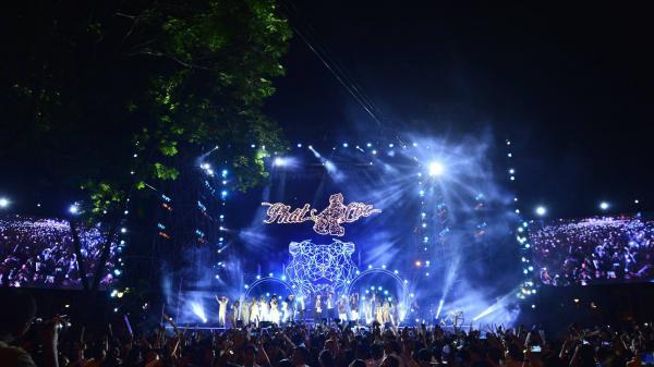 Cần Thơ chuẩn bị tổ chức đại hội âm nhạc hoành tráng, 'chịu chơi' nhất trong lịch sử, quy tụ nhiều ca sĩ nổi tiếng hàng đầu Việt Nam
