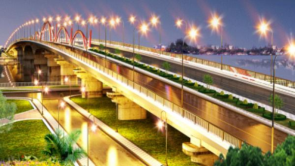 Cần Thơ: CHÍNH THỨC cấm tất cả các phương tiện qua cầu Quang Trung