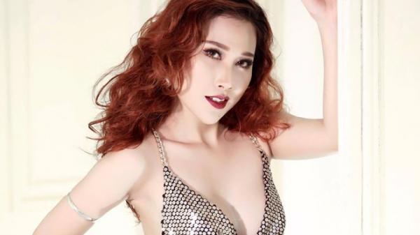 """Sao Mai 2017: Yến Nhi - Cô gái Cần Thơ khoe vẻ đẹp nóng bỏng, """"hút hồn"""" người đối diện"""