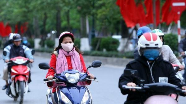 Chiều và tối 30 Tết, không khí lạnh sẽ ảnh hưởng đến Thanh Hóa