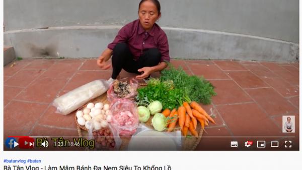"""Khi Bà Tân Vlog """"bắt trend"""" làm các món Tết: Ngoài những lần toang thì cũng có vài món gây xao xuyến phết!"""