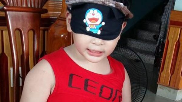 KỲ LẠ: Cậu bé 7 tuổi sở hữu khả năng nhìn xuyên bóng tối dị thường