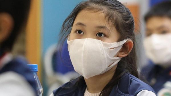 3 tỉnh thành đầu tiên thông báo cho học sinh đi học lại vào ngày 17/2 sau 2 tuần nghỉ phòng dịch Covid-19