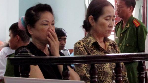 Cần Thơ: Mua bán ma tuý trái phép với số lượng lớn, hai 'nữ quái' lãnh tù chung thân
