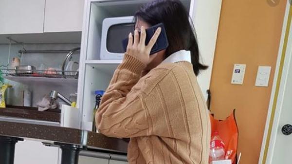 Người Việt ở Hàn Quốc, 'bố mẹ liên tục gọi điện bảo về nước để tránh dịch'