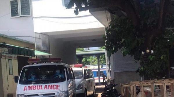 Bệnh nhân chung khách sạn với 2 người nhiễm Covid-19 đã bị ho, tự ý rời bệnh viện sau khi đến khám