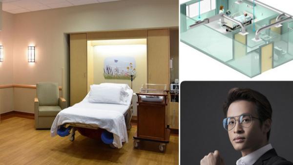 """Căn phòng """"áp lực âm"""" được Hà Anh Tuấn quyên góp để cách ly bệnh nhân Covid-19 thực chất là gì?"""