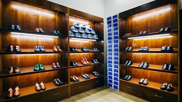 Ở Cần Thơ nhất định bạn nên ghé shop giày này một lần!