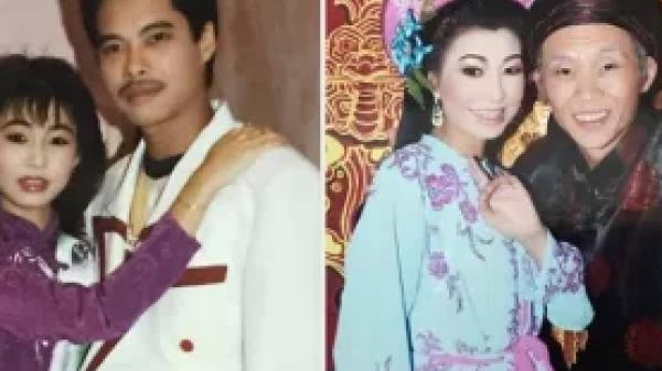 Đời lận đận của nữ ca sĩ sống chết muốn làm vợ Hoài Linh