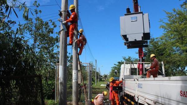 Lịch cúp điện dự kiến ở Cần Thơ từ ngày 19/5 đến ngày 22/5/2020