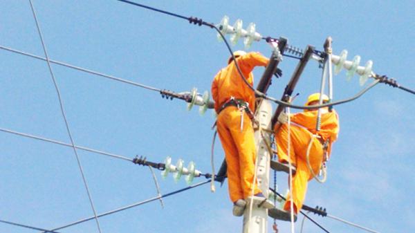 Lịch cúp điện dự kiến của Cần Thơ từ ngày 30/5 đến ngày 6/6/2020