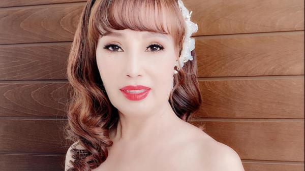 Khuôn mặt cô dâu Cao Bằng 62 tuổi sau phẫu thuật thẩm mỹ có thay đổi bất ngờ