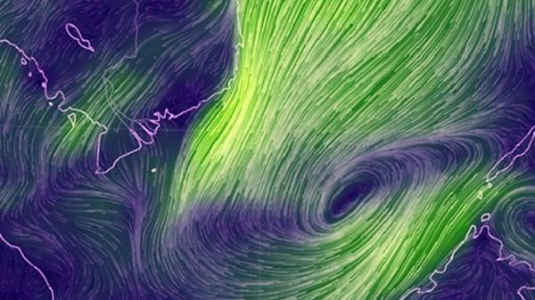 """Hình thành áp thấp nhiệt đới có khả năng """"uy hiếp"""" các tỉnh Nam bộ"""