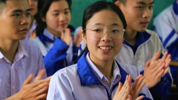 Học sinh địa phương nào giành nhiều giải Nhất học sinh giỏi quốc gia?