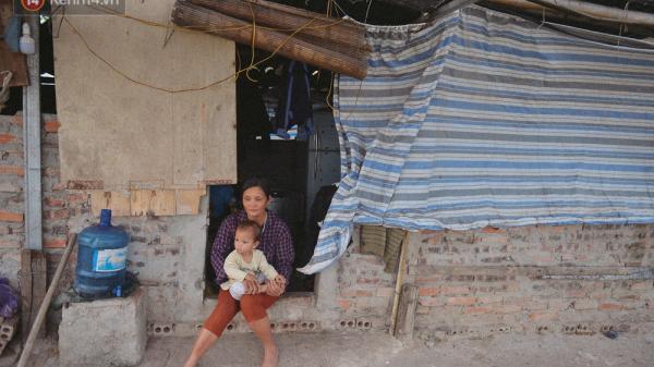 """Người mẹ sinh 14 đứa con, 3 đứa vướng vào lao lý: """"Cuộc đời này tôi chưa thấy ai khổ như mình"""""""