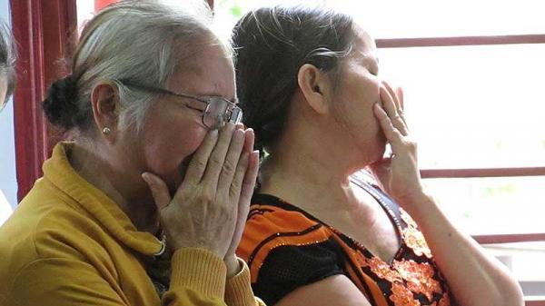 Cần Thơ: Giọt nước mắt muộn màng của kẻ giết chết vợ