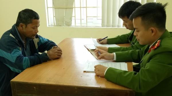 Công an huyện Thạch An (Cao Bằng): Bắt 2 đối tượng mua bán trái phép chất ma túy