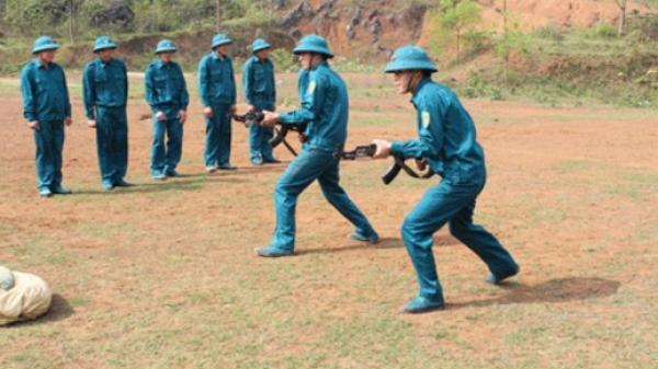 Cao Bằng: Vững vàng trước sự gian truân của các chiến sĩ nơi biên giới