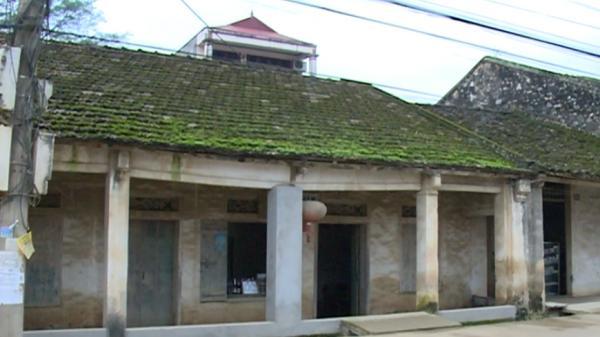 Ở Cao Bằng có 1 dãy nhà cổ bằng đá 100 năm tuổi không phải ai cũng biết