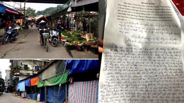 Những góc khuất đau lòng ở Chợ Xanh (Cao Bằng): Còn thách thức dư luận đến bao giờ?!