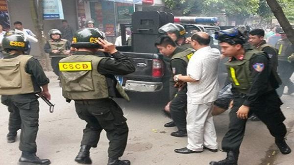 """Thầy cúng """"dạo"""" cùng đồng bọn ở Cao Bằng kết nối đường dây mua bán ma túy xuyên quốc gia"""