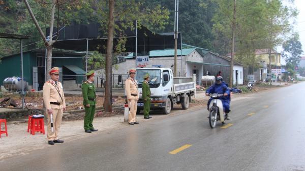 Tuần qua Cao Bằng xảy ra vụ tai nạn giao thông nghiêm trọng khiến 1 người tử vong