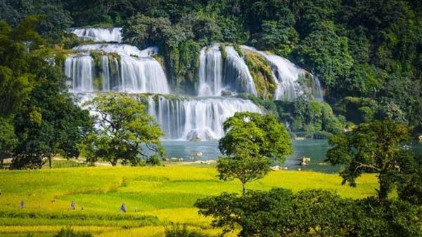 Cao Bằng lọt TOP những địa điểm du lịch hấp dẫn nhất trong Tết Dương lịch 2018