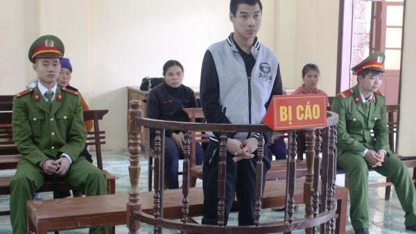 Cao Bằng: Đối tượng mua bán trái phép chất ma túy lĩnh án tù