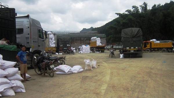 Triển vọng và định hướng phát triển kinh tế cửa khẩu ở Cao Bằng