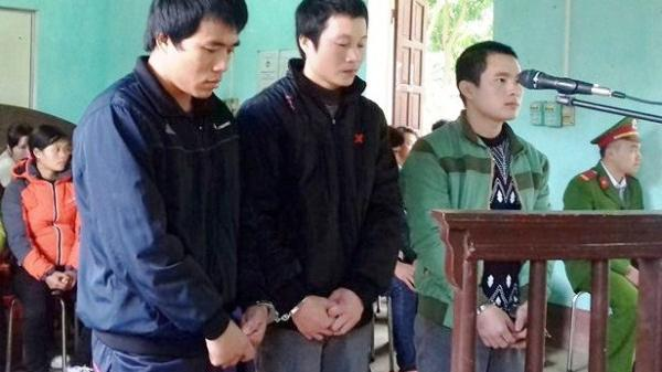 """Cao Bằng: Hai đối tượng buôn bán """"hàng cấm"""" phải chịu tội"""