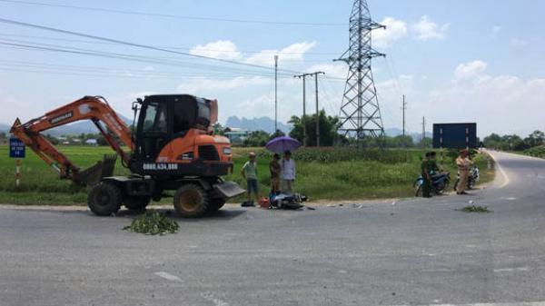 Cao Bằng: Xảy ra 2 vụ va chạm giao thông làm nhiều người bị thương nặng