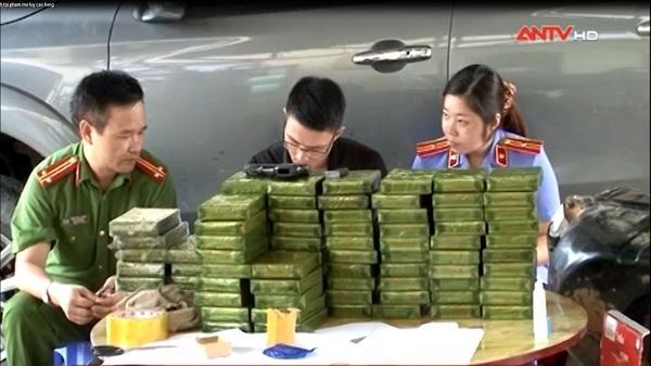 Kịch tính cuộc chiến với ma túy nơi cửa ngõ Cao Bằng
