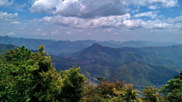 Cao Bằng: Thành lập Vườn quốc gia Phia Oắc - Phia Đén