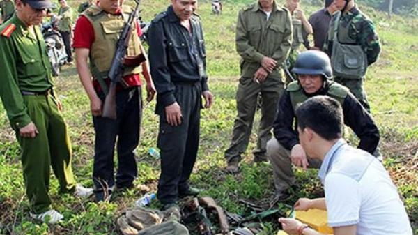Biên phòng tỉnh Cao Bằng nỗ lực ngăn chặn tội phạm và tệ nạn xã hội vùng biên giới