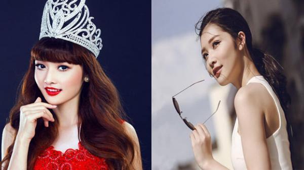 Hé lộ bí mật về cô gái dân tộc ở Cao Bằng từng đăng quang hoa hậu
